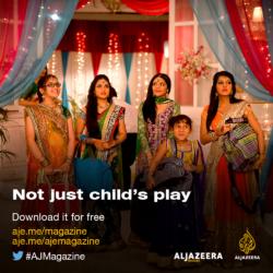 Bollywood Child Actors Mumbai Films_Al Jazeera English Magazine_01
