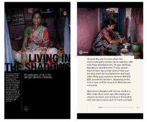 Sex Workers Kolkata Red Light_01 Al Jazeera