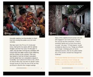 Sex Workers Kolkata Red Light_04 Al Jazeera