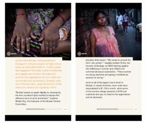 Sex Workers Kolkata Red Light_05 Al Jazeera