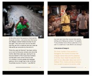 Sex Workers Kolkata Red Light_06 Al Jazeera